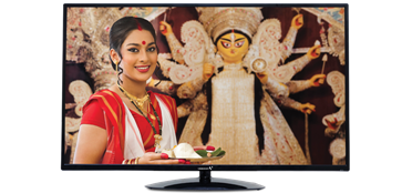 "VIDEOCON VKC55FH-ZM 55"" LED TV"