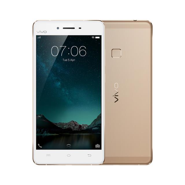 VIVO SMARTPHONE V3 GOLD